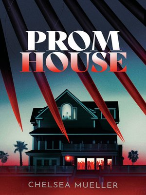 cover image of Prom House