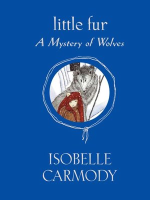 cover image of A Mystery of Wolves