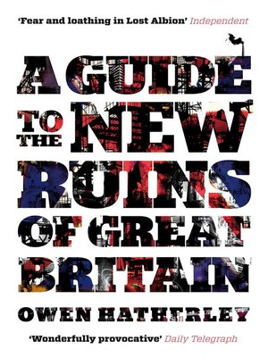 cover image of A Guide to the New Ruins of Great Britain