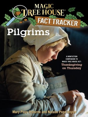cover image of Pilgrims