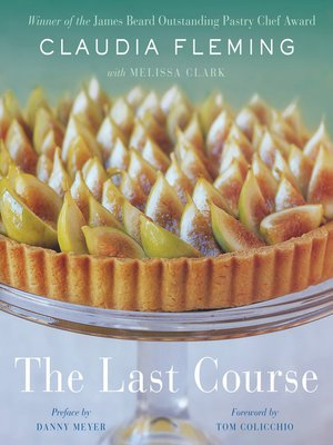 cover image of The Last Course