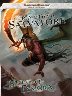 cover image of Stone of Tymora