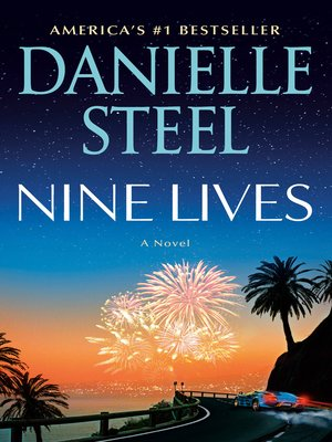 cover image of Nine Lives