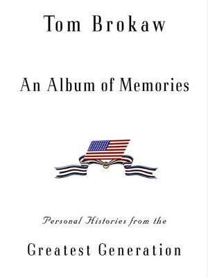 cover image of An Album of Memories