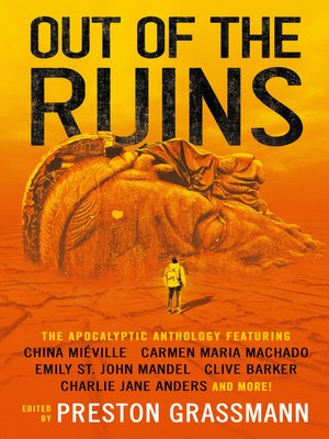 cover image of Out of the Ruins