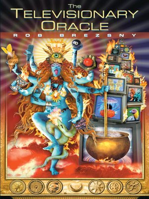 cover image of The Televisionary Oracle