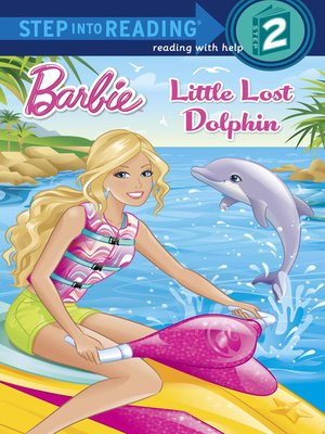cover image of Little Lost Dolphin