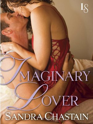 cover image of Imaginary Lover