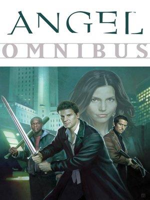 cover image of Angel Omnibus