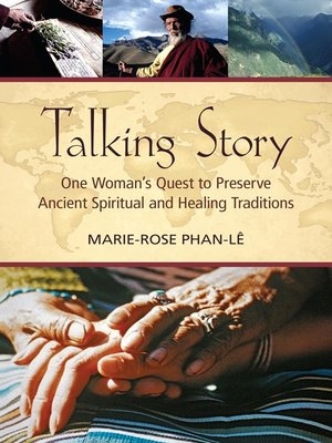 cover image of Talking Story