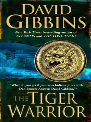 cover image of The Tiger Warrior