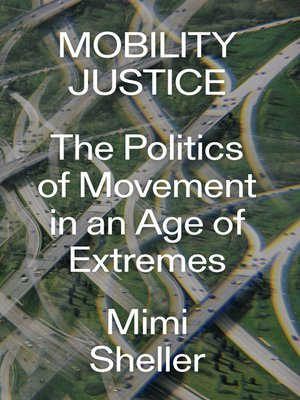 cover image of Mobility Justice