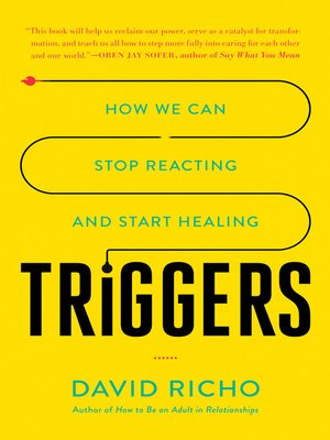 cover image of Triggers