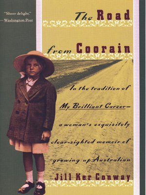 cover image of The Road from Coorain