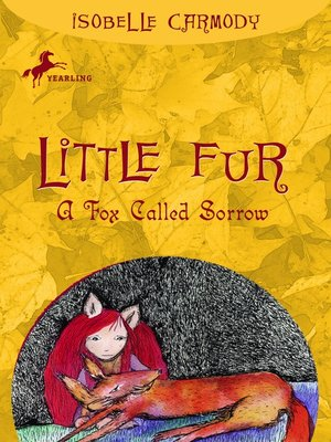 cover image of A Fox Called Sorrow