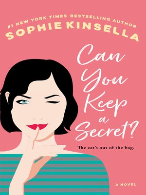 cover image of Can You Keep a Secret?