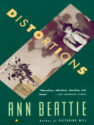 cover image of Distortions