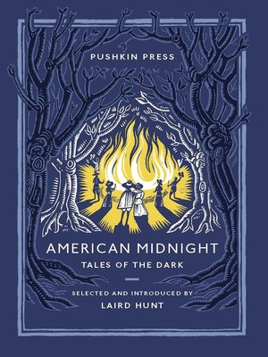 cover image of American Midnight