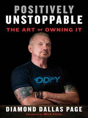 cover image of Positively Unstoppable