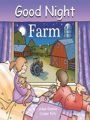 cover image of Good Night Farm