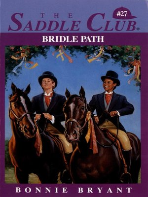 cover image of Bridle Path