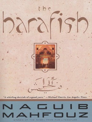 cover image of The Harafish