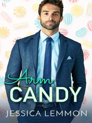 cover image of Arm Candy