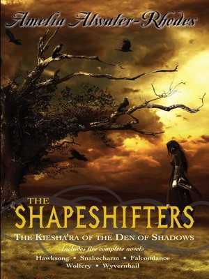 cover image of The Shapeshifters