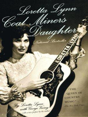 cover image of Loretta Lynn