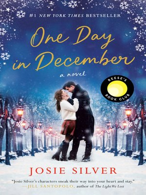 cover image of One Day in December