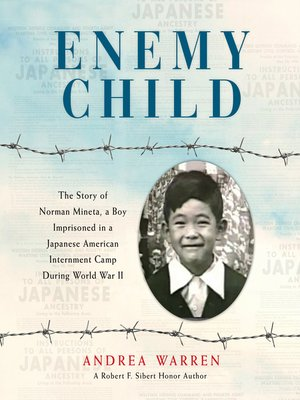 cover image of Enemy Child