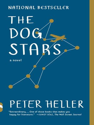 cover image of The Dog Stars