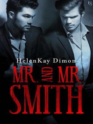 cover image of Mr. and Mr. Smith