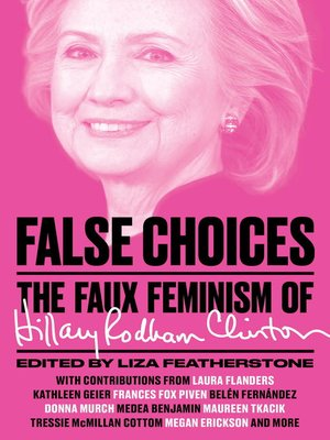 cover image of False Choices