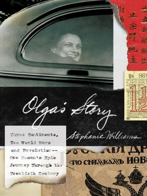 cover image of Olga's Story