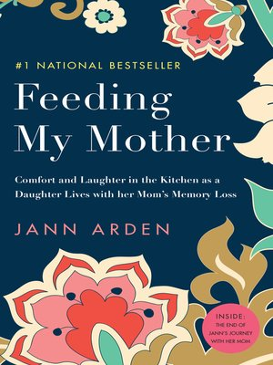 cover image of Feeding My Mother