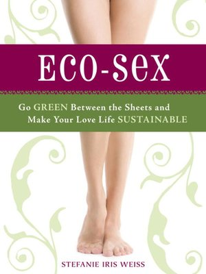 cover image of Eco-Sex