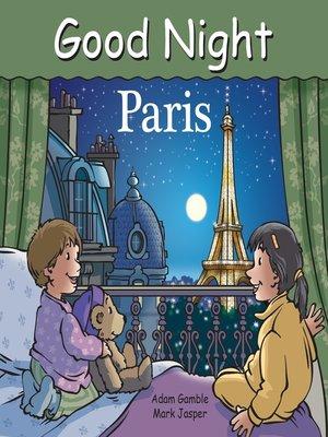 cover image of Good Night Paris