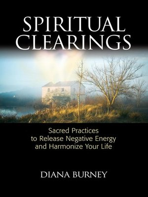 cover image of Spiritual Clearings