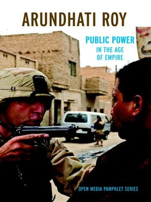 cover image of Public Power in the Age of Empire