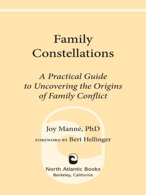 cover image of Family Constellations