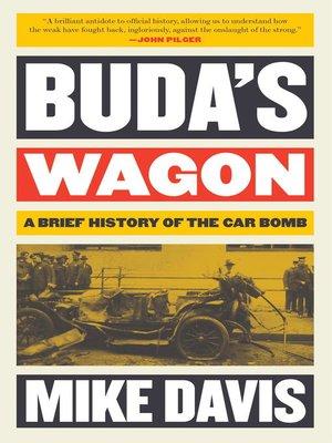 cover image of Buda's Wagon