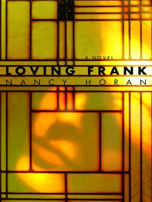 cover image of Loving Frank
