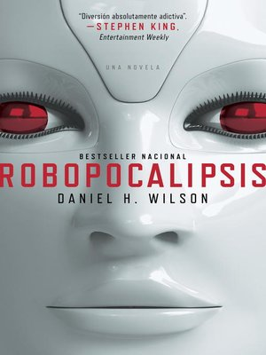 cover image of Robopocalipsis
