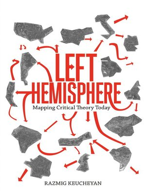 cover image of Left Hemisphere