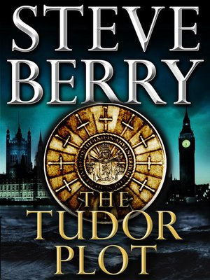 cover image of The Tudor Plot