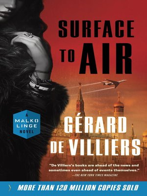 cover image of Surface to Air