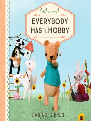 cover image of Everybody Has a Hobby