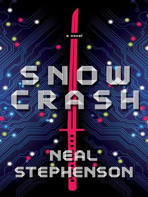 cover image of Snow Crash