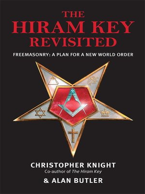 cover image of The Hiram Key Revisited